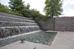 Multi-Tiered Waterfall