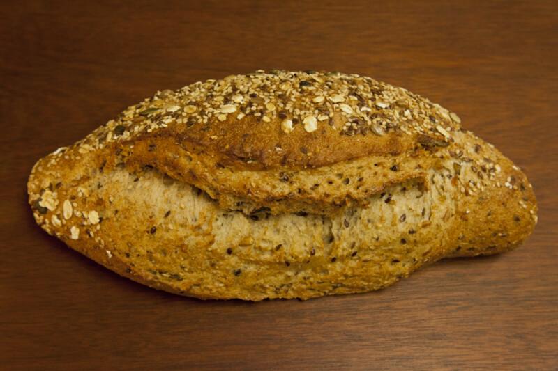 Multigrain Loaf