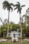 Muñoz Rivera Family Cemetery