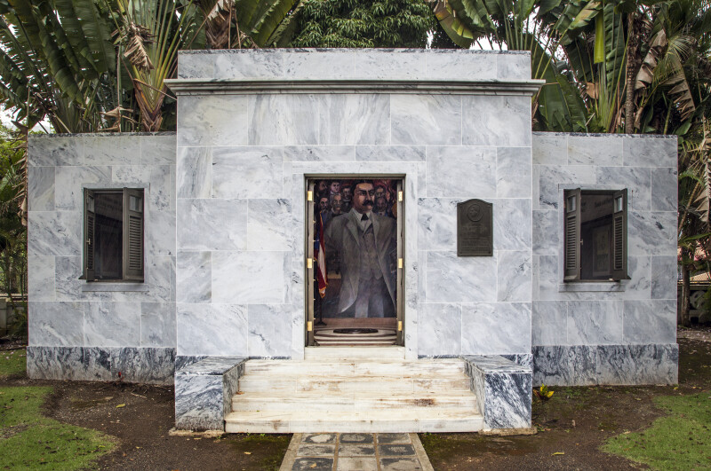 Muñoz Rivera Family Mausoleum