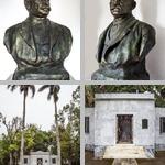 Muñoz Rivera Family Cemetery photographs