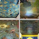 Murals photographs