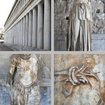 Museum of the Ancient Agora photographs