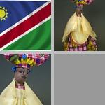 Namibia, Republic of photographs