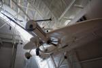 NASA Oblique Wing Research Aircraft