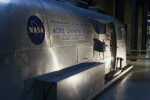 NASA Quarantine Trailer