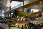 "Naval Aircraft Factory ""Yellow Peril"""