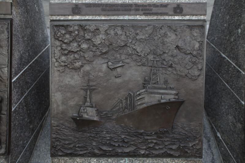 Navy Supply Corps