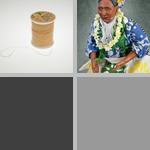 Needlework photographs