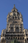 New Town Hall Tower