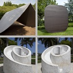 Non-Representational Sculpture photographs