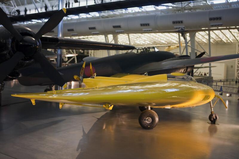 Northrop Flying Wing Prototype