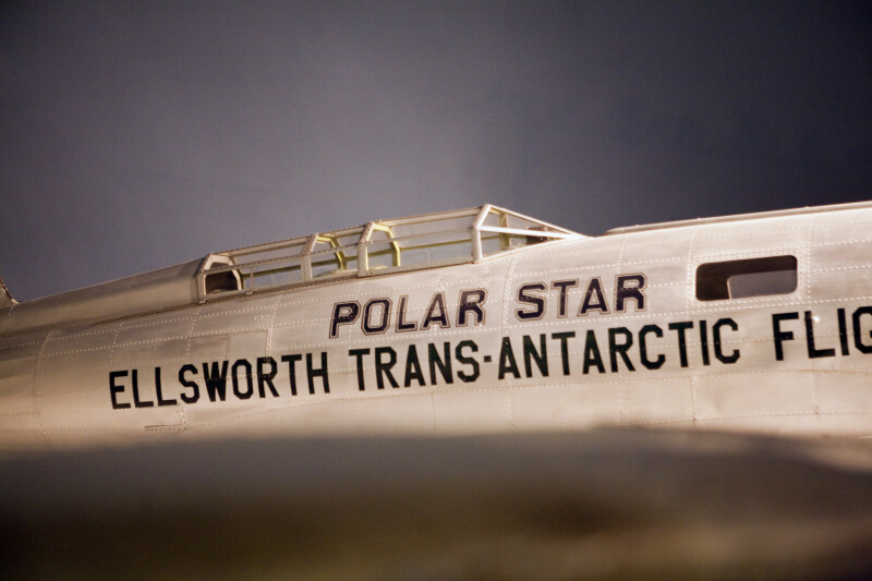 Northrop Polar Star