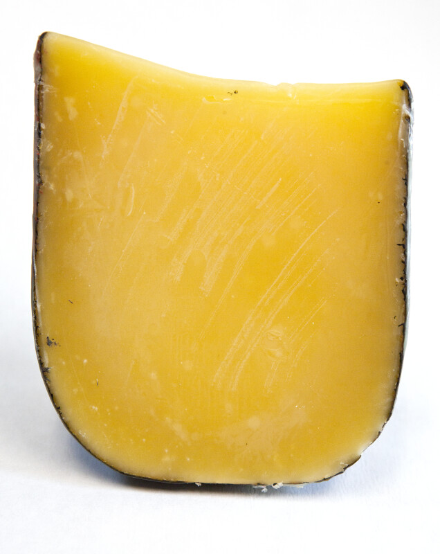 Old Dutch Master Cheese Side