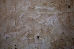Old, Plaster Wall in Kusadasi, Turkey