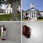Old State Capitol photographs