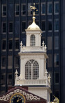 Old State House Tower