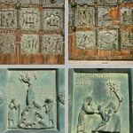 Old Testament in Christian Art photographs
