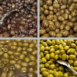 Olives photographs