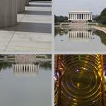 Optics photographs