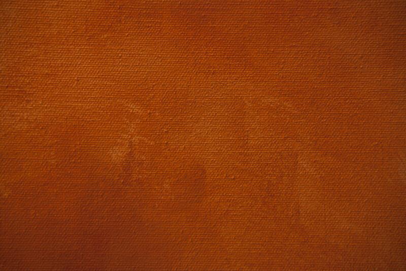 Orange Canvas