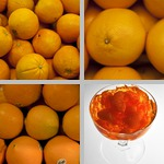 Oranges photographs