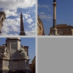 Other Monuments in Rome photographs