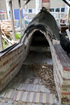 Outdoor Kiln