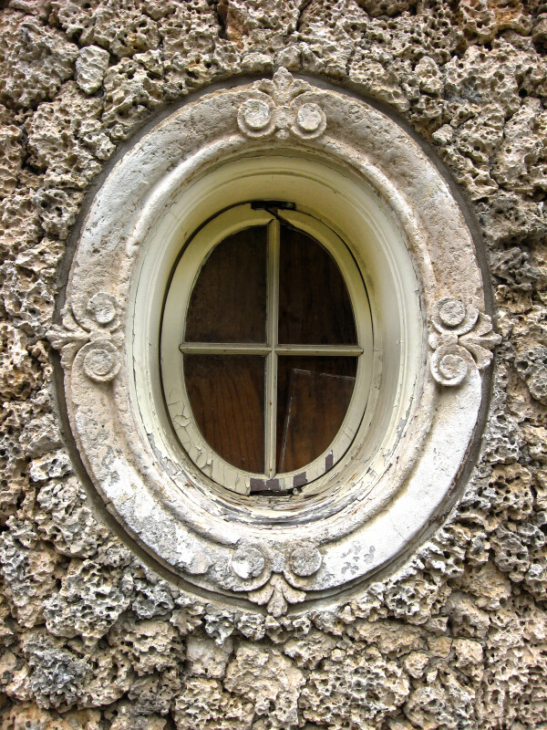 Oval Window