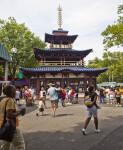 Pagoda Concession
