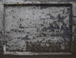Painted Concrete Panel