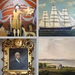 Painting Subject Matter photographs