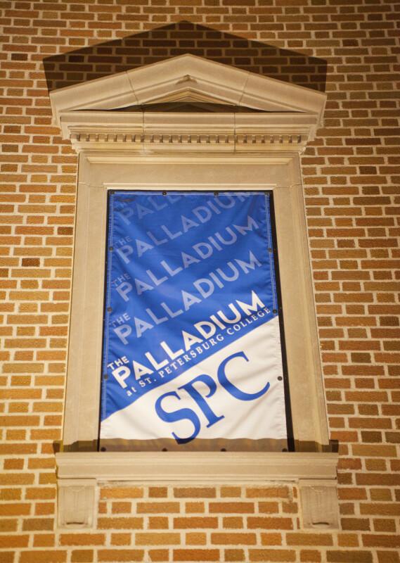 Palladium Banner