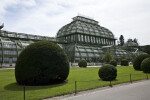 Palmenhaus and Landscaping