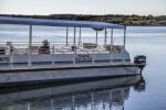 Passenger Ferry at Fort Matanzas