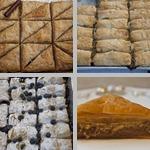 Pastries photographs