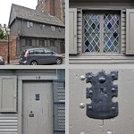 Paul Revere House photographs
