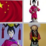 People's Republic of China photographs