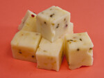 Pepper Jack Cheese Cubes