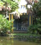 Permanent Pavilion