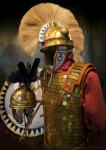 Piceno Warrior Garb