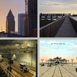 Piers photographs