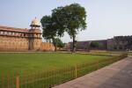 Pillar of Jehangiri Mahal