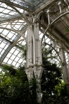 Pillars at Palmenhaus