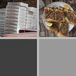 Pizza photographs