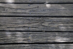 Planks of the Big Cypress Bend Boardwalk