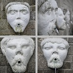 Plaster Sculpture photographs