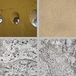 Plaster Walls photographs