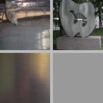 Polished Metal photographs