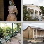 Porches photographs